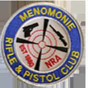 Menomonie Gun Club Logo